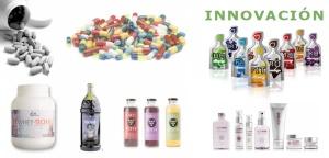 Nutrición innovadora