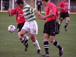 Scott Benedetti Fútbol Soccer