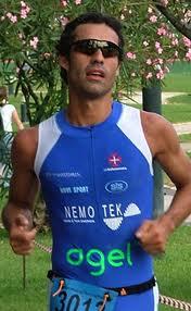 Bruno Grilo Triatlón