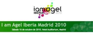 I am Agel Iberia