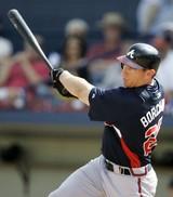 Joe Borchard Beisbol