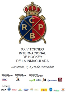 Torneo Internacional Inmaculada Hockey Real Club Polo Barcelona